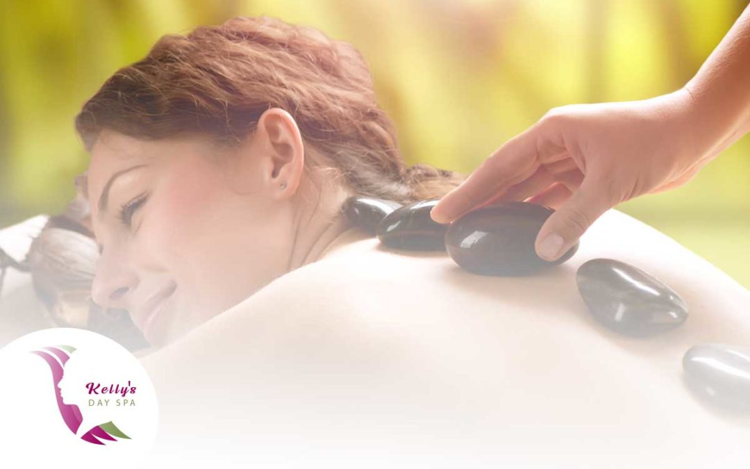 Why You Need A Hot Stone Massage